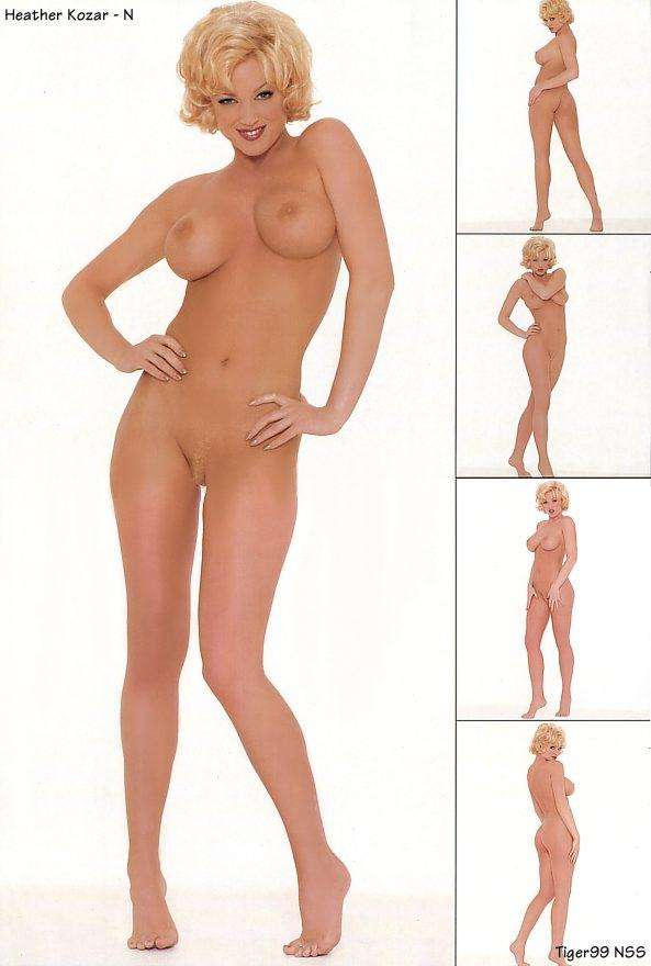 Heather kozar nude certainly